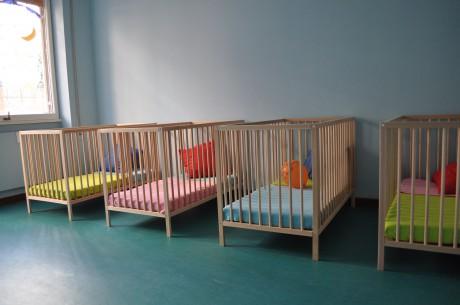 Ad Ottobre tornerà la pediatra in struttura ogni 15 giorni