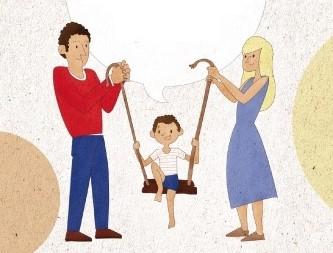 Incontro sulla genitorialità